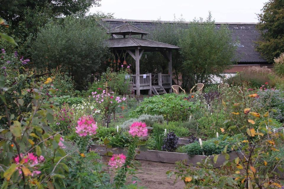 Op vrijdag 5 april zijn bezoekers weer welkom op de kwekerij.