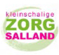 logo Kleinschalige zorg Salland